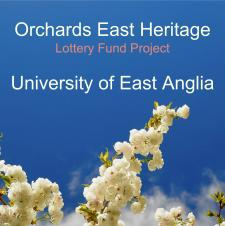 Orchards East Heritage Lottery Fund Project