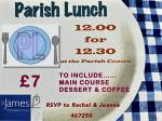 The Parish Lunch