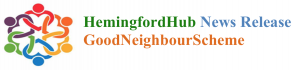 Hemingford Hub Good Neighbour Scheme
