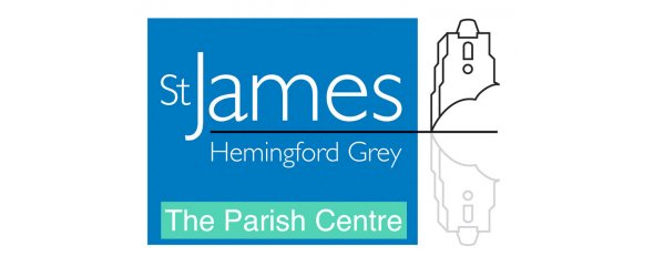 St James  & Parish Centre