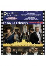 Pavilion Pictures - Downton Abbey