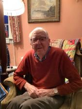 Dr John Walshe - 100th Birthday!