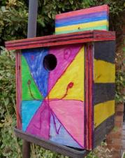 Parish Bird Boxes